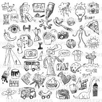 KD Doodles